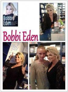 Interview Bobbi Eden