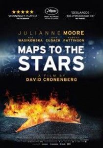 8 Maps to the stars