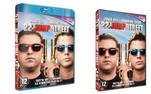 Nog niet eerder vertoond deleted scenes van 22 Jump Street!