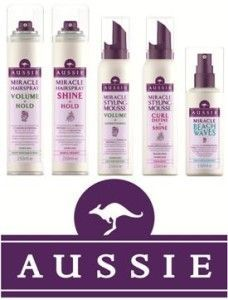 Testing for Banger Sisters Aussie Hair products 1