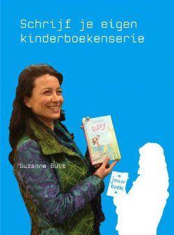 Schrijf je eigen kinderboekenserie - Suzanne buis