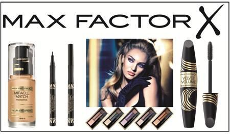Testing for Banger Sisters- Max Factor