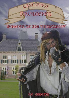 Castlefest Kronieken - Gé Ansems