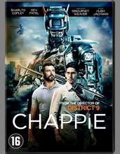 Chappie 2a