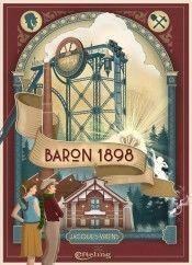 Baron 1898 – Jacques Vriens
