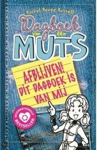 Dagboek van een muts 8,5 - Afblijven! Dit dagboek is van mij - Rachel Renée Russell