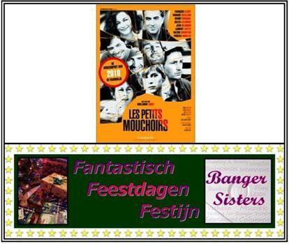 20. Fantastisch Feestdagen Festijn- Win de dvd film Les Petits Mouchoirs!