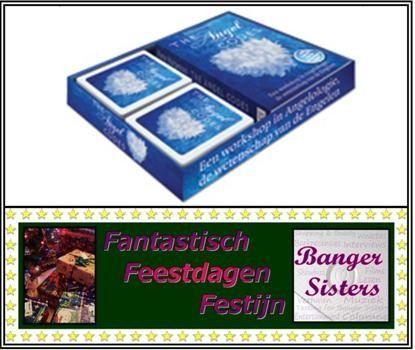 31. C Fantastisch Feestdagen Festijn- Win The Angel Codes van Patty Harpenau!