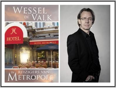 Interview Wessel de Valk