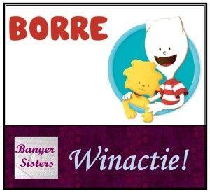 Winactie! Borre beleeft vijf gloednieuwe avonturen!