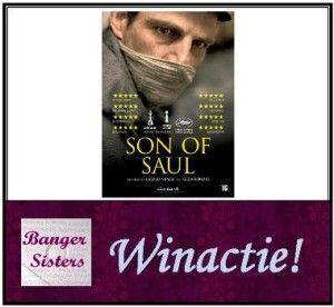 Winactie Win de dvd van Son of Saul!