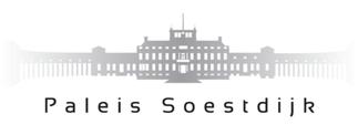 Logo paleis soestdijk