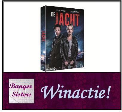 Winactie Win het complete eerste seizoen van De Jacht