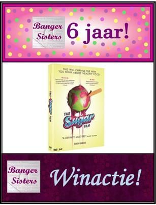 20. Banger Sisters 6 jaar! Win de dvd That sugar film!