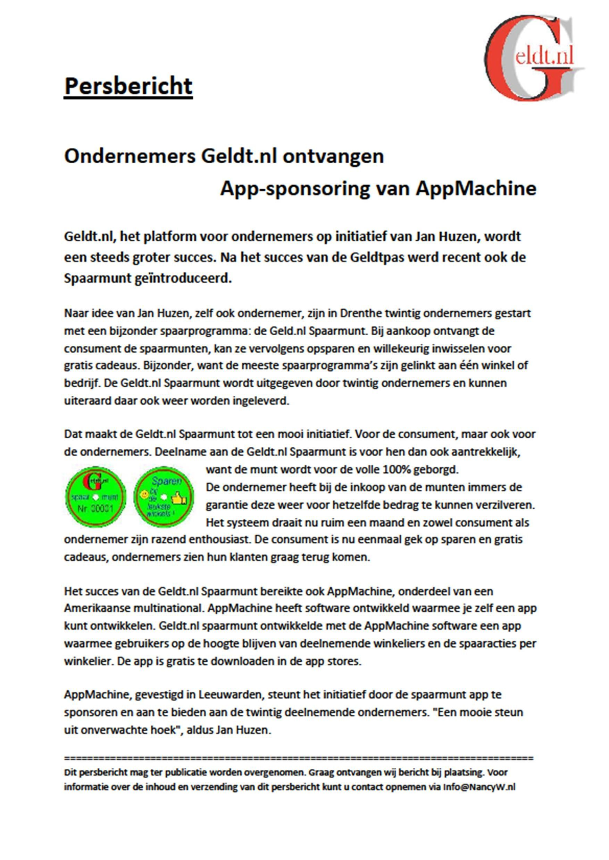 persbericht-geldt-nl-appmachine