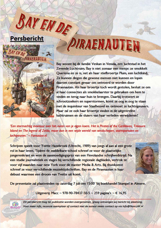 persbericht-bay-en-de-piraenauten-yvette-hazebroek