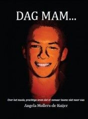Cover Dag Mam... - Angela Mollers