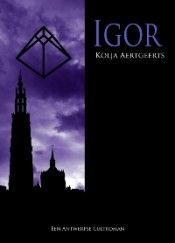 Cover Igor – Kolja Aertgeerts