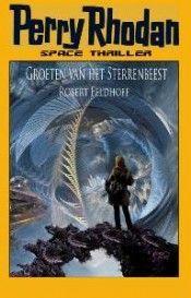 Cover Perry Rhodan, Groeten van het Sterrenbeest