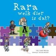 Cover Rara welk dier is dat