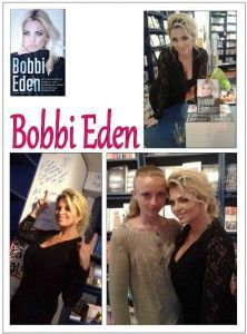 Interview Bobbi Eden