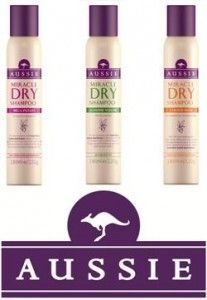 Aussie Miracle Dry Shampoo
