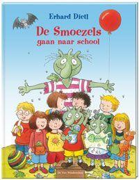 BS - De Smoezels gaan naar school – Erhard Dietl