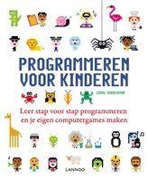 BS - Programmeren voor kinderen – Carol Vorderman