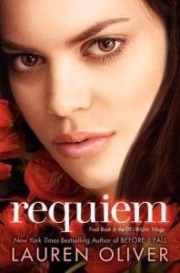 BS - Requiem – Lauren Oliver