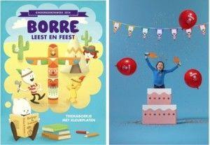 Borre 1