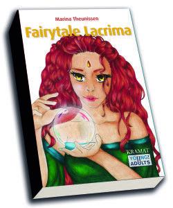 Fairytale Lacrima – Marina Theunissen