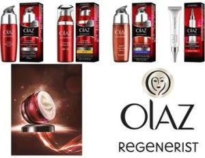 Testing for Banger Sisters Olaz Regenerist -1