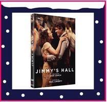 5. Jimmy's Hall