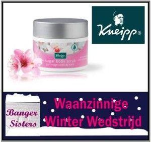 Waanzinnige Winter Wedstrijd - 11 Kneipp