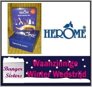 Waanzinnige Winter Wedstrijd - 17 Herôme