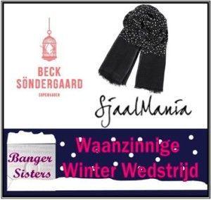 Waanzinnige Winter Wedstrijd - 19 Sjaalmania