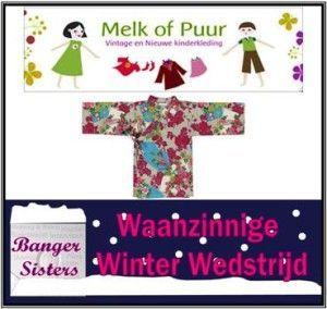 Waanzinnige Winter Wedstrijd - 26 Melk of Puur 2