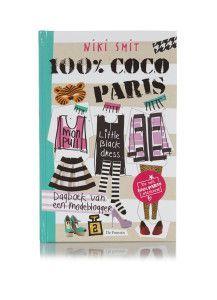 Coco Paris – Niki Smit