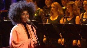 Laura Mvula met het Metropool Orkest live in Amsterdam 3