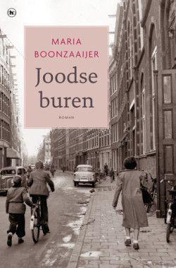 Joodse buren – Maria Boonzaaijer