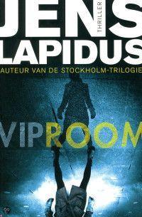 VIProom – Jens Lapidus