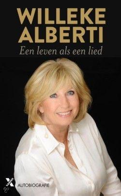 Willeke Alberti, Een leven als een lied – Belinda Meuldijk