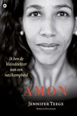 Amon,ik ben de kleindochter van een nazikampbeul – Jennifer Teege en Nicolar Sellmair