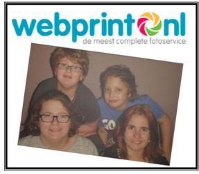 Testing for Banger Sisters Wanddecoratie op hout van  Webprint