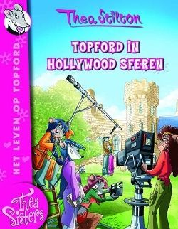 Topford in Hollywood sferen - Thea Stilton