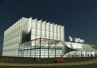 One gebouw