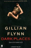 Dark Places boek