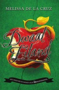 Dwaaleiland - Melissa De La Cruz
