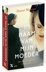 In naam van mijn moeder - Hanni Münzer