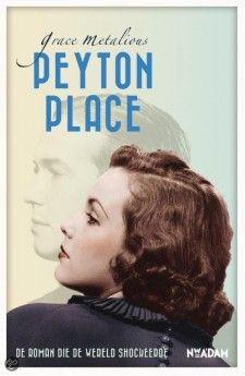 Peyton Place – Grace Metalious